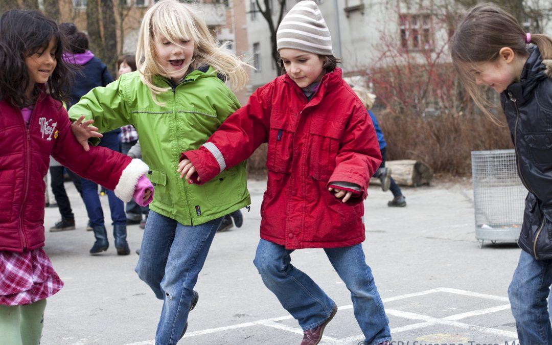 Corona und Kinderschutz: Stellungnahme des DKSB Bundesverband e.V.