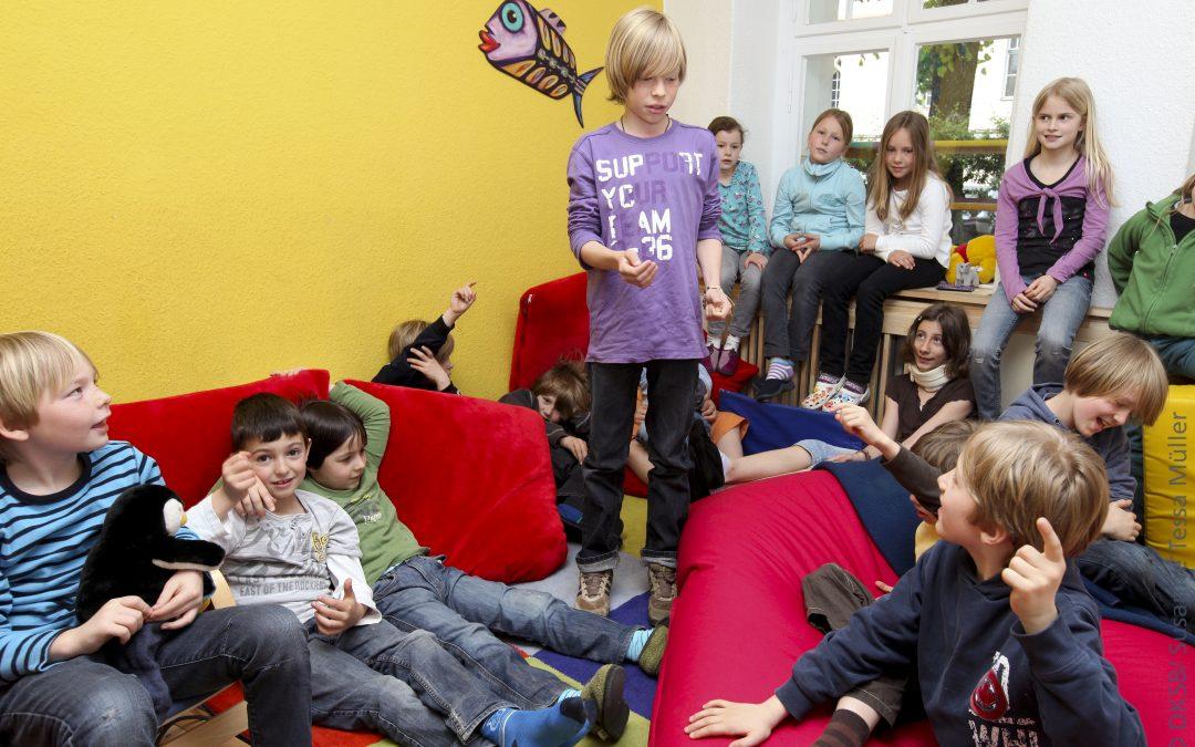 Kinderrechte ins Grundgesetz: JA, ABER….