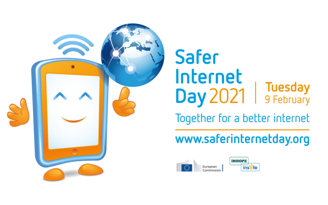 Safer Internet Day am 09. Februar