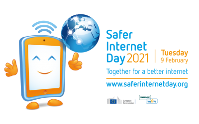 Safer Internet Day am 09. Februar