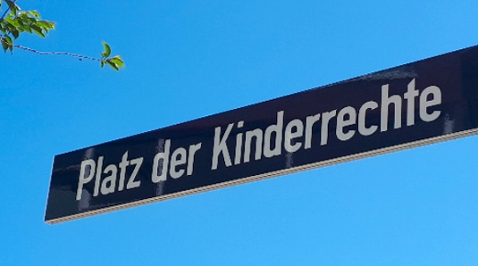 Ein Platz der Kinderrechte für Speyer